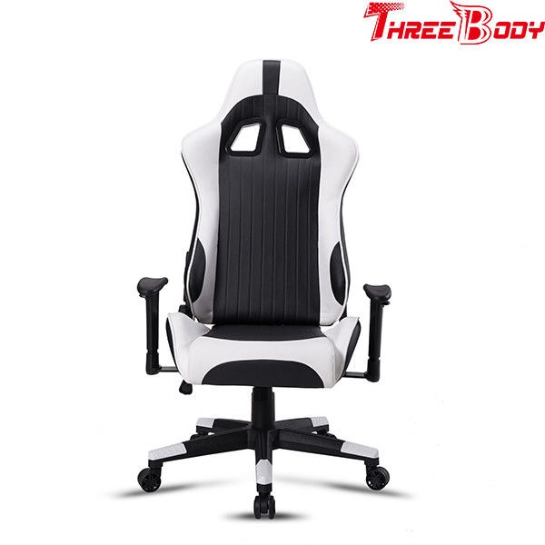 Recliner High Back Gaming Chair Office Chair Computer Racing Gaming Chair